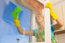 Avoiding Dangerous Chemicals When Cleaning