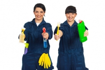 Eco Cleaning - 5 Tips
